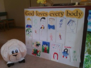 God Loves Everybody picture
